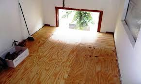 Diy Plywood Floors 1 4 Cabinet Grade Oak 4X8 Sheet