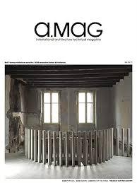 bureau am ag amag magazine and books