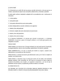 OTORGAMIENTO DE PODERES PDF
