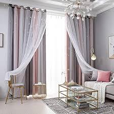 galapara gardinen mit ösen verdunklungsvorhänge kinderzimmer schlafzimmer vorhänge verdunkelungsvorhänge schlafzimmer wohnzimmer bunte