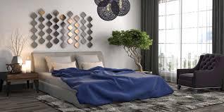 teppich im schlafzimmer maximaler wohlfühlfaktor