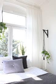 skandinavisches schlafzimmer weiss gruen interior 8
