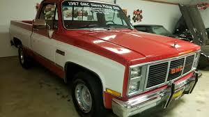 1987 GMC Sierra Pickup | L236 | Kissimmee 2019 Dustyoldcarscom 1987 Gmc Sierra 1500 4x4 Red Sn 1014 Youtube For Sale Classiccarscom Cc1073172 8387 Classic 2500 Diesel Lifted Foden Alpha Flickr Sale 65906 Mcg Custom 73 87 Chevy Trucks New Member 85 Swb Gmc Squarebody The Highway Star 1969 Astro Gmcs Hemmings Crate Motor Guide For 1973 To 2013 Gmcchevy Sierra Fuel Injected 4spd Chevrolet Silverado Bagged Shop 7000 Dump Bed Truck Item H5344 Sold Aug Cc1124345 Scotts Hotrods 631987 C10 Chassis Sctshotrods Mint