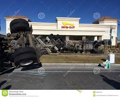 Semi Trailer Carrying Milk Rolled Over Into In-n-Out Restaurant ... In N Out Heating Cooling Home Facebook N Truck At Wedding 1 Elizabeth Anne Designs The Blog Innout Proposes Location In Campbell City Wants Public Feedback Ucr Today Lunch 2 Amazoncom Opoly Toys Games Burger Taylor Arthur On Twitter And Food Trucks Supplied Innout Los Angeles California Youtube Worlds Newest Photos Of Innoutburger Truck Flickr Hive Mind Not A Bad Day When Brings You Lunch Work Steemit