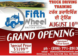 100 Central Truck Driving Academy Fifth Wheel Commercial School Fifth Twitter