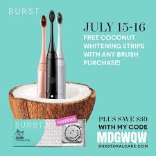 BrushBURST Instagram Posts - Gramha.net Frequency Burst 2018 Promo Code Skip The Line W Free Rose Gold Burst Toothbrush Save 30 With Promo Code Weekly Promotions Coupon Codes And Offers Flora Fauna 25 Off Orbit Black Friday 2019 Coupons Toothbrush Review Life Act A Coupon For Ourworld Coach Factory Online Zone3 Seveless Vision Zone3 Activate Plus Trisuits Man The Sonic Burstambassador Sonic Cnhl 2200mah 6s 222v 40c Rc Battery 3399 Price Ring Ninja Codes Refrigerator Coupons Home Depot Pin By Wendy H On Sonic Toothbrush Promo Code 8zuq5p