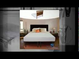 exemplary adjustable bed frame for headboards and footboards m19