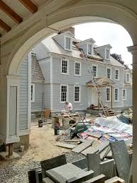 100 Centuryhouse Restoration Of An 18th Century House In Connecticut GP Schafer