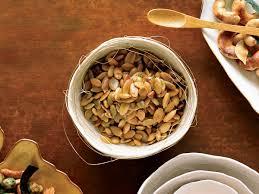Go Raw Pumpkin Seeds Green by Toasted Pumpkin Seeds Recipe Susan Spungen Food U0026 Wine