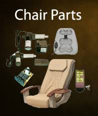 T4 Stellar Pedicure Chair by Parts For Spa Pedicure Chairs