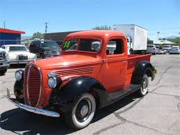 100 1938 Ford Truck Pickup For Sale ClassicCarscom CC1012437