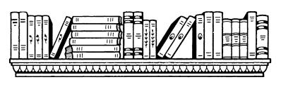 Vintage Books Cliparts 2675912