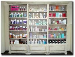 Put Your Products On Display Salon IdeasBeauty