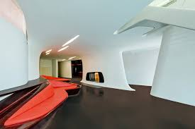 100 Capital Hill Residence By Zaha Hadid HiConsumption