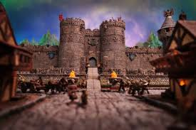 3d Dungeon Tiles Kickstarter by Dungeons U0026 Dragons Archives Holy Crap It U0027s Late