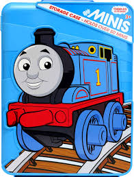Thomas The Tank Engine Wall Decor by Thomas The Train Hit Thomas And Friends Minis Storage Case