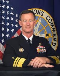 Paul Davis Crime Bin Laden Raid SEAL Admiral Wrote The Book