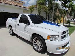 100 Dodge Srt 10 Truck For Sale The Ram SRT Was The