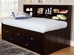 twin captains bed captains bed with trundle twin captain bed with