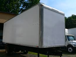100 Truck Ramps For Sale Used Bodies With Walk Ramps That Are 24 Feet Long