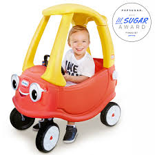 100 Little Tikes Cozy Truck Ride Ons Coupe