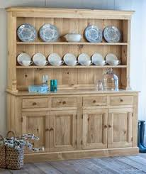 Welsh Dresser Decorating Kitchen Furniture Design Tables Dining Rooms Cupboard Pine