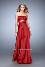 la femme 22052 prom dress prom gown 22052