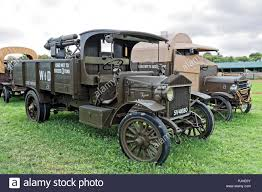 100 Ton Truck 1915 PierceArrow R8 5ton Truck Originally Ordered By The French