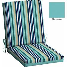 Patio Cushion Sets Walmart by Remarkable Patio Chair Padsc2a0 Photo Inspirations Pads Clearance