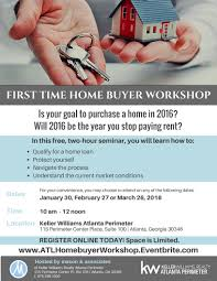FIRST TIME HOMEBUYER WORKSHOP Amesha Mason & Associates