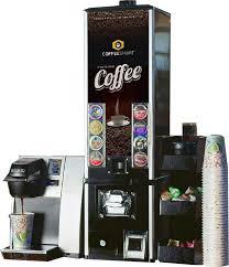 New Coffee Smart K Cup Vending Machine