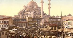 Douglas Howard on his history of the Ottoman Empire