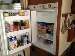 100 Refrigerator For Truck RV S How Level Should They Be Camper Adventure