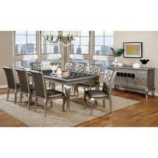 Sofia Vergara Dining Room Table by Picture Of Sofia Vergara Paris Champagne 5 Pc Dining Room From