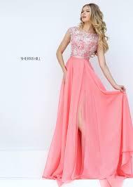 21 impactful prom dresses long sherri hill u2013 wodip com