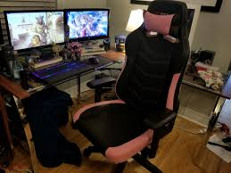 Pink Computer Gaming Chair - OPSEAT Grandmaster Series Factory Direct New Gaming Chair Racing Style Highback Office Grandmaster Red Pc Opseat Pink Computer Series Fniture Comfortable Walmart For Relax Your Seat Dxracer Formula Fl08 Officegaming Black White Best 2019 Chairs For And Console Gamers The 14 Of Gear Patrol Top 15 Ergonomic Buyers Guide Wip My Girlfriends Btlestation Beside Mine Dream Pcs In Respawn Desk Set Reviews Wayfair