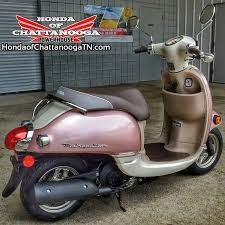 Pink Honda Scooter For Sale