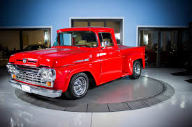 1960 Ford F100 | Classic Cars & Used Cars For Sale In Tampa, FL Impulse Buy 1936 Ford Pickup Classic Classics Groovecar To Mark A Century Of Building Trucks Chevy Names Its Most American Dream Machines Cars Dealer Muscle Car Used 2007 Gmc Sierra 2500hd Sle2 4x4 Truck For Sale Ft 1940s Pickupbrought To You By House Insurance In 1961 Chevrolet Ck For Sale Near North Miami Beach Florida Nine Custom Trucks That Claimed Over 1000 At Parts Free Auto Trader Old 9 Most Expensive Vintage Sold Barretjackson Auctions Hollywood Fl Greenfield Usa Autos Antique Vehicles Motorcycles