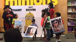 Minions Villain Con At Barnes & Noble Emeryville 07.17.15 - YouTube North Oakland And Emeryville Berkeley Real Estate Specialists Barnes Noble Gains On Founders Plan To Buy Stores Website 3801 San Pablo Ave Wikitravel Bay Street Mall Asianbargainlady Sales At Bn Down More Than 6 In Q1 Of 2018 Mlkshutitdown Youtube
