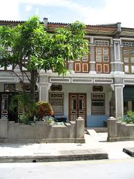 100 Terrace House In Singapore Terrace Houses In Penang Malaysia Photo By Jadoretotravel Heritage