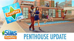 Sims Freeplay Halloween by Penthouse Update Is Coming To The Sims Freeplay Beyond Sims