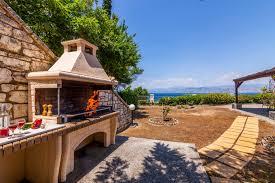 100 Angelos Landscape Villa In Kassiopi Corfu Villa Plus