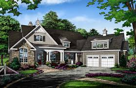 One Level House Plans With Basement Colors New Small Craftsman Design Available The Ferris Plan 1405 Donald