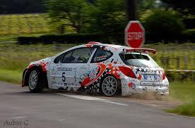 deco voiture de rallye les plus belles déco concours déco forum rallye