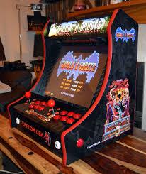 Mortal Kombat Arcade Machine Uk by Arcade Cabinet Graphics Uk Memsaheb Net