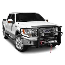 Go Rhino® - Black Winch Mount Modular Grille Guard Grill Guards Centex Tint And Truck Accsories Blacked Out 2017 Ford F150 With Grille Guard Topperking Learn About 2 Tubular From Luverne Barricade Brush Black T527545 1517 Excluding Westin Sportsman Fast Free Shipping Specialties Protect Your With A Dee Zee Ultrablack Euro Dz500115 Todds Mortown Ranch Hand Luverne Prowler Max Autoaccsoriesgaragecom