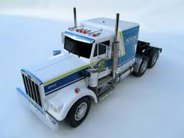 Remote Control Trade Show Truck Model | KiwiMill Blog Crossrc Bc8 Mammoth 112 Scale 8x8 Off Road Military Truck Kit Building Experience T19 Products Ingmar Spijkhoven Vintage 1970s Amt Chevy Bison 125 Semi Tractor Cab Model Kits For Sale Best Resource Amazoncom White Western Star Toys Freightliner 2in1 Scdd Cabover 75th Rare Amt Peterbilt Wrecker T533 Convoy Mack Plastic Ats Mods Australian Army Diamond Reo Semitrailer Meng Us M911 Chet 8x6 M747 Heavy Equipment Semitrailer 135 Tamiya America Inc 114 King Hauler Horizon Hobby
