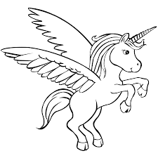Drawn Unicorn Cute Baby 10