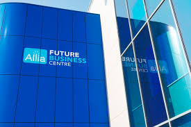 bureau de change peterborough allia future business centre peterborough signpost 2 grow