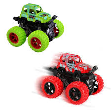 100 Monster Truck Toys For Kids Amazoncom SEALEN S 4WD Inertia Car
